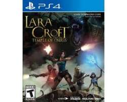 Lara Croft and the Temple of Osiris (bazar, PS4) - 399 Kč